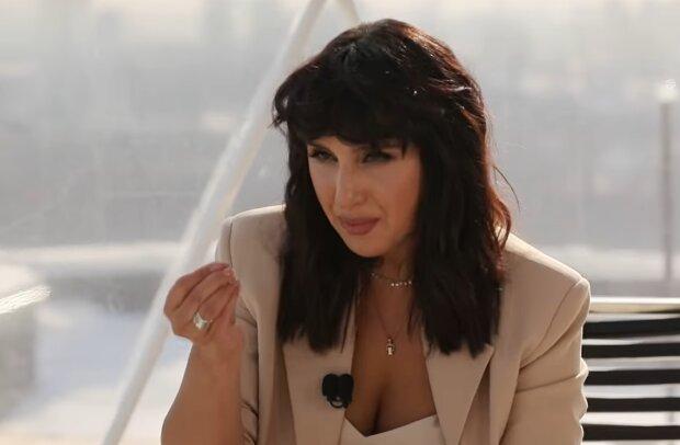 Джамала, кадр из видео