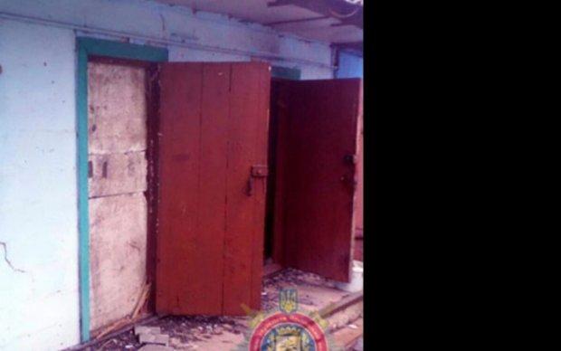 Бойовики знищили сім житлових будинків Красногорівки