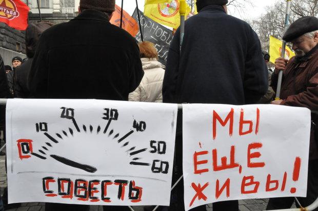 """В Украине """"чернобыльцам"""" подарили год бюрократических мучений: опубликован важный документ"""