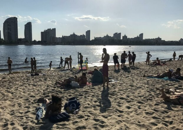 Літо бере реванш у Дніпрі: синоптики обнадіяли прогнозом на 27 серпня