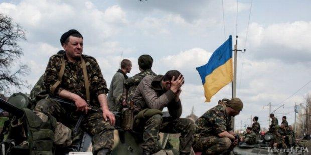 ДНР сьогодні віддасть тіла загиблих українських солдат