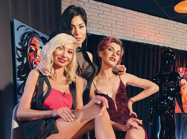 Переможниця ″Топ-моделі по-українськи″ спробувала себе в іншому шоу