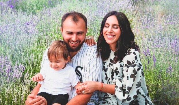 Джамала вагітна другою дитиною, перше фото з кругленьким животиком