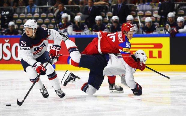 Букмекери визначили фаворита у матчі США - Фінляндія на ЧС-2017 з хокею