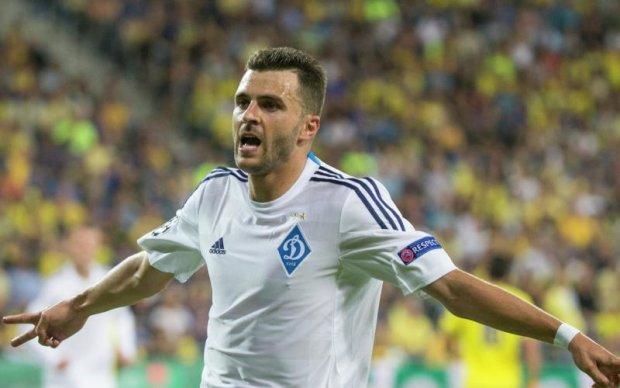 Динамо перевірило резерв у контрольному матчі з Хапоелем