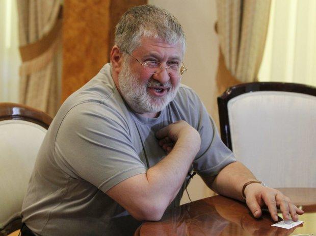 Коломойський із всеукраїнським проектом збирається на вибори до парламенту