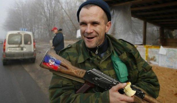 Оккупанты забраковали треть российских добровольцев