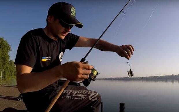 """Тернополянам запретят удить рыбу с 1 ноября - """"Ушла в спячку, не будить"""""""