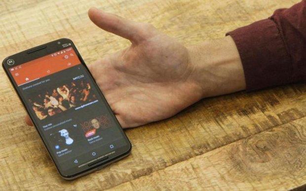 YouTube дозволила слухати музику оффлайн особливим користувачам