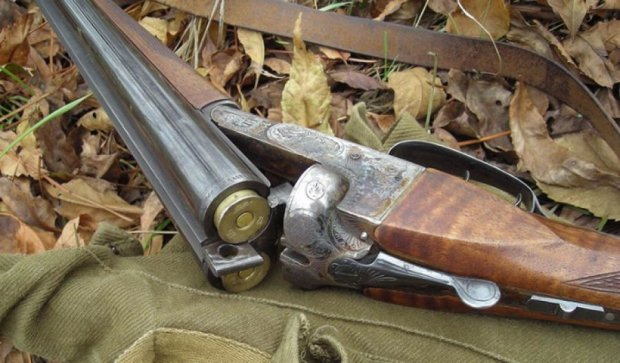 В Киеве мужчина застрелился из охотничьего ружья