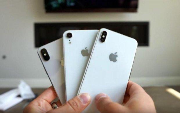 iPhone 2018: експерти назвали ціну