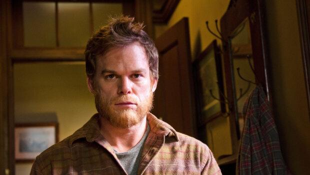 Декстер, кадр из сериала