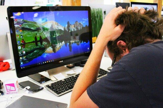 Комп'ютер AKKet
