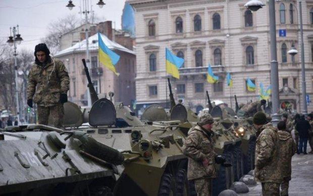 Мурашки по шкірі: зірки подарували героям України новий марш