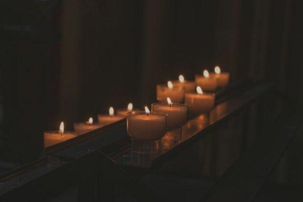 Свічки пам'яті, скріншот: YouTube