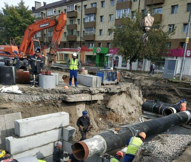 Харьков превратится в гигантский котлован, у Кернеса срочно схватились за лопаты