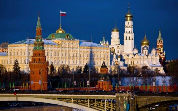 """Кремль, фото """" Інформатор"""""""