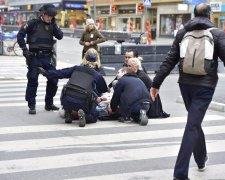 теракт в Стокгольме 2017 года