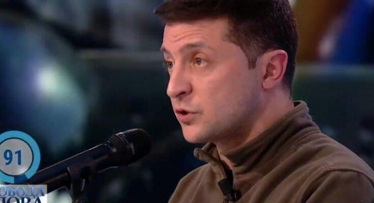 Амністія бойовиків Донбасу: Зеленський приголомшив заявою
