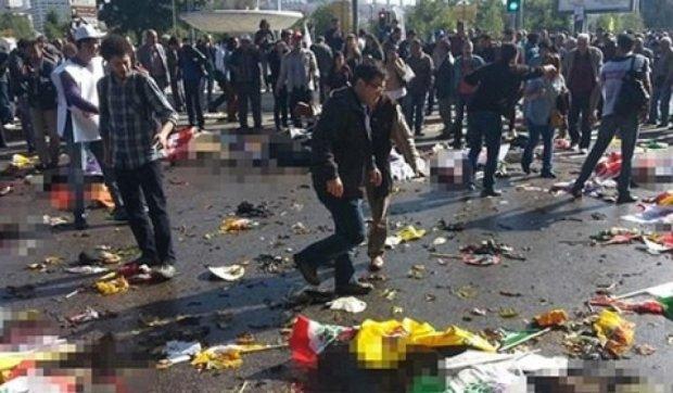 Число жертв теракта в Анкаре возросло до 86