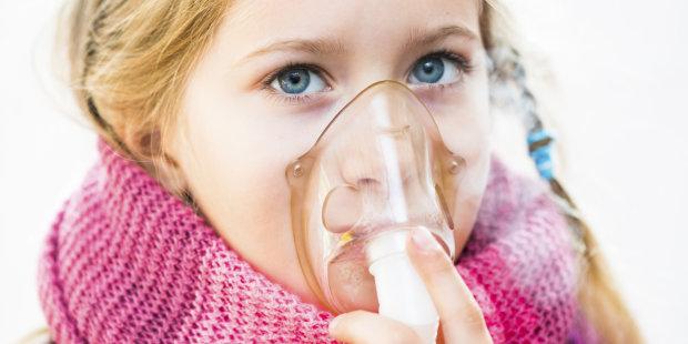 Детские болезни могут разбудить психические расстройства