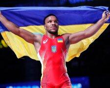 Жан Беленюк стал двукратным чемпионом мира по греко-римской борьбе