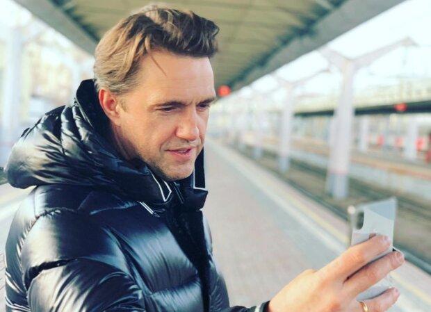 Володимир Вдвиченков, фото: instagram.com/vdovichenkovvladimir