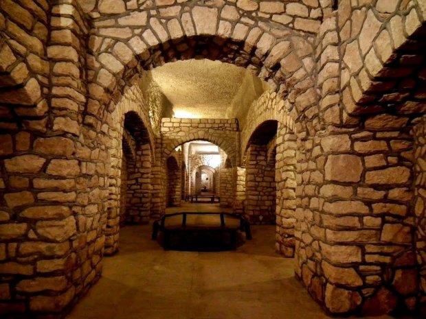 Під Харковом знайшли містичне підземне місто: таємниця з глибини століть