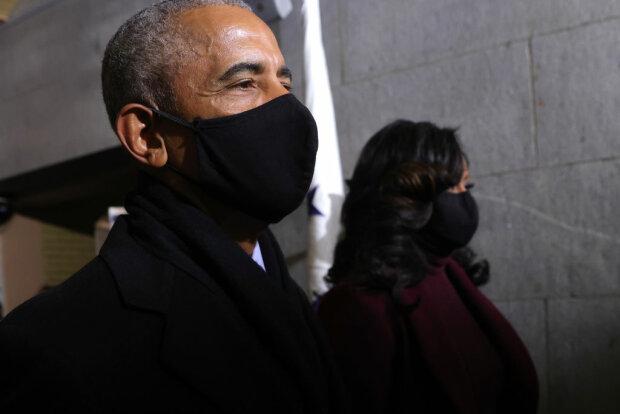 Барак Обама, фото: Getty Images