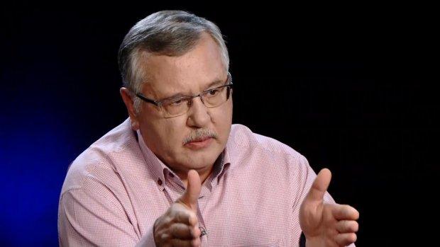 Россия заблокировала предвыборный ролик Гриценко: Путина взбесило то, что показали украинцам