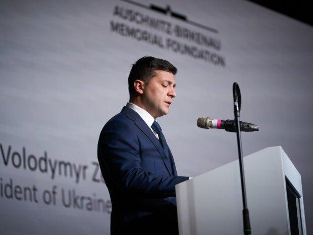Зеленський, фото - Офіс президента