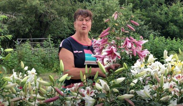 """Звезда """"Лісапетного батальйона"""" призналась, какие растения она любит нюхать каждый вечер: """"Все приходят и завидуют"""""""