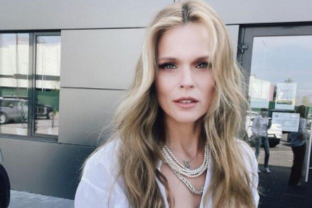 Ольга Фреймут, фото з Instagram