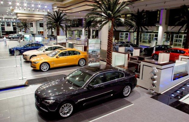 Стережися, Ілоне: BMW презентувала три нових електромобіля