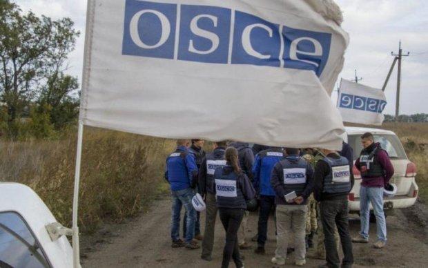Ибо нельзя: боевики снова отмазались от проверки ОБСЕ