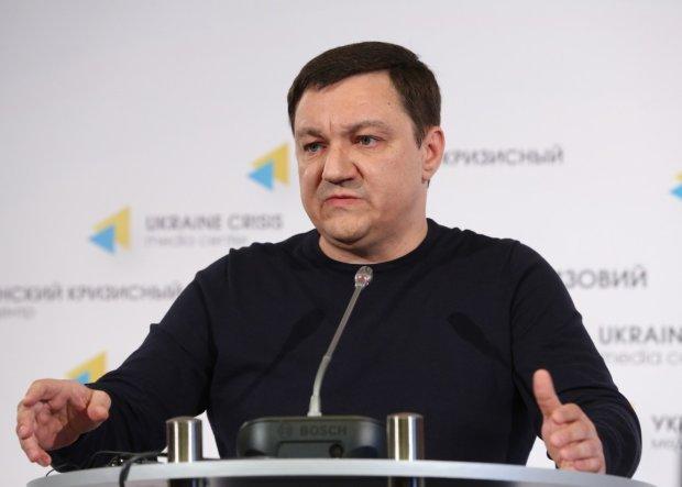 Загибель депутата Тимчука: Геращенко розкрив деталі, фатальна помилка