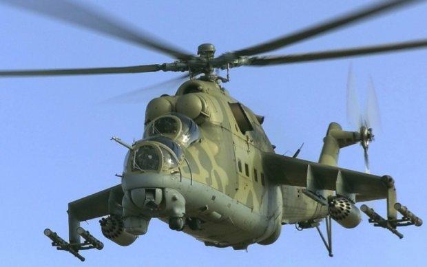У Шойгу отреклись от сбитого российского вертолета в Сирии