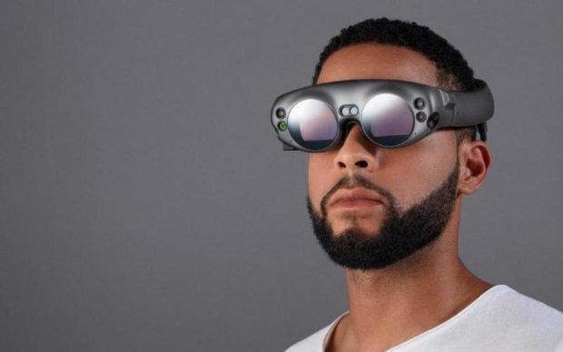Секретний стартап показав світу унікальні окуляри