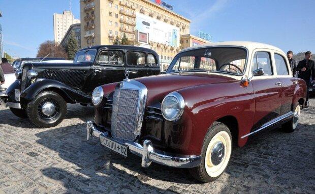 День автомобіліста у Харкові: як виглядає рай для водіїв, яскраві фото