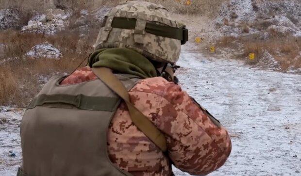 """Російські окупанти на Донбасі """"плюють"""" навіть на мирних: ЗСУ дали відсіч після стрільби з міномета"""
