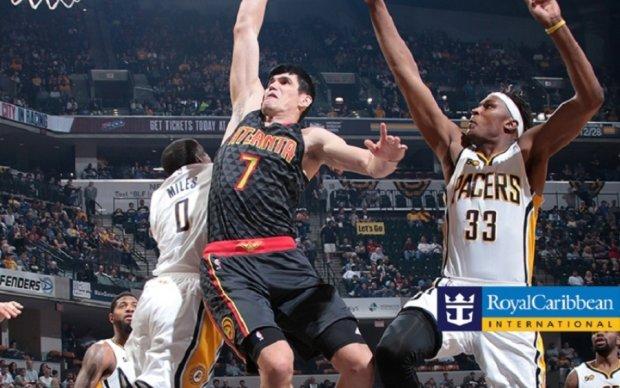 НБА: Данк турецького баскетболіста Атланти - найкращий момент ігрового дня