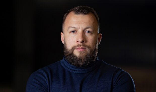 """Я вважаю, що ті хто зробив цей відеоматеріал повинні понести за це відповідальність – Жорін про сюжет """"Радикали в Україні. Розбір"""""""