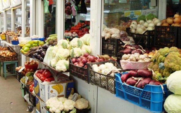 Вредная польза: украинцам рассказали, что делать с молодыми овощами