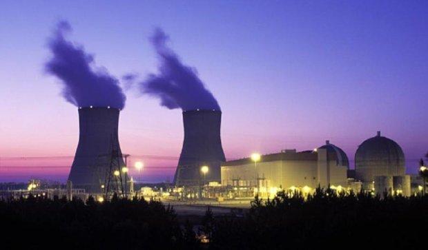 Французька компанія поставлятиме уран для українських АЕС