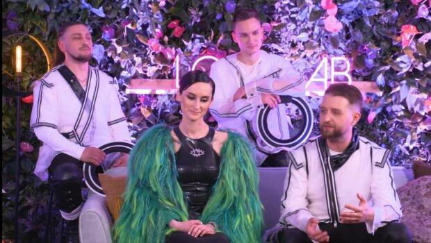 Go_A, фото: скріншот з відео