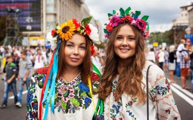Клондайк радости: где живут самые счастливые украинцы