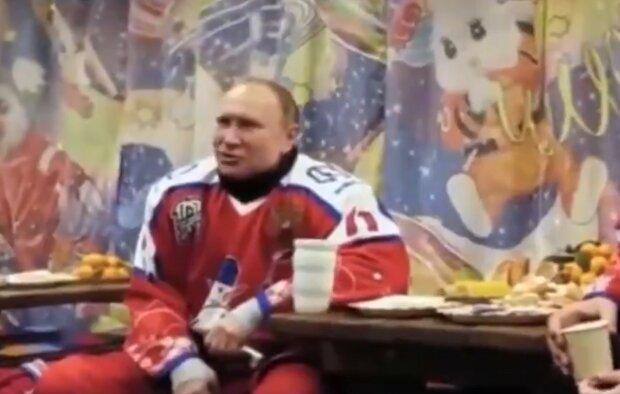 """Путин """"включил Петросяна"""", но плоские шутки не зашли: """"Дырка больше, чем..."""""""