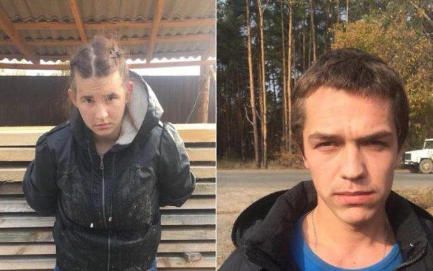 Кража младенца в Киеве: муж набросился на похитительницу