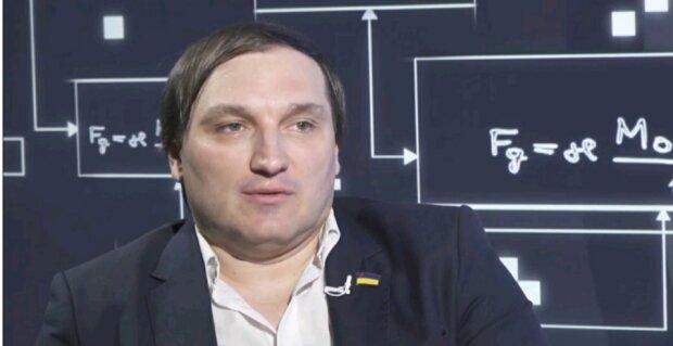 Волощенко считает, что референдум не должен стать казнью для олигархов