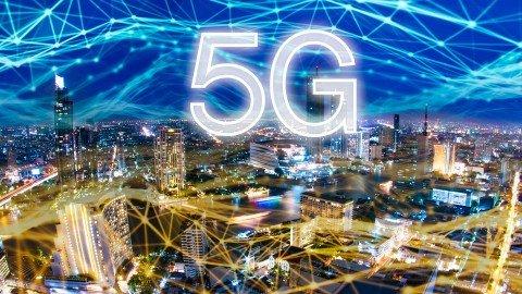 Пользователи 5G назвали главное преимущество над 4G-сетью
